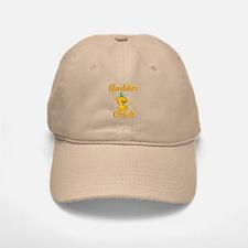 Auditor Chick #2 Baseball Baseball Cap