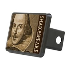 Droeshout's Shakespeare Hitch Cover