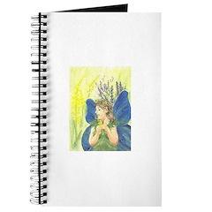 Fairy Girl Journal