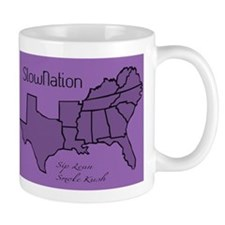 SlowNation Mug