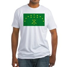 Adygea Flag Shirt