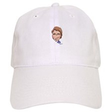 GoVeRnOr ChRiStiE GrEgOiRe Baseball Cap