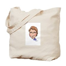 GoVeRnOr ChRiStiE GrEgOiRe Tote Bag