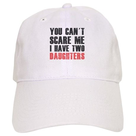 I have two daughters Cap