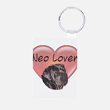 Neo Lover Keychains