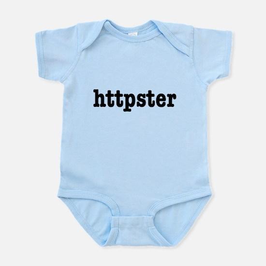 httpster Infant Bodysuit