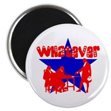 "Unique Pledge of allegiance 2.25"" Magnet (10 pack)"