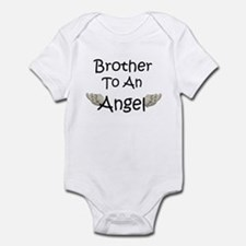 Brother to an Angel