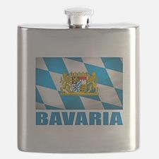 Bavaria Flag COA.png Flask