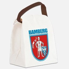 Bamberg.png Canvas Lunch Bag