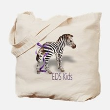 EDS Kids Square Tote Bag