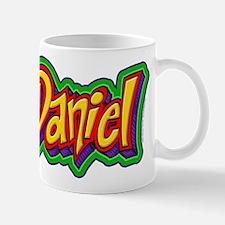 Daniel Personalized Mug