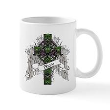 Shaw Tartan Cross Mug