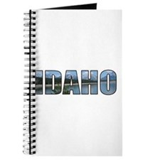 Unique Idaho potatoes Journal