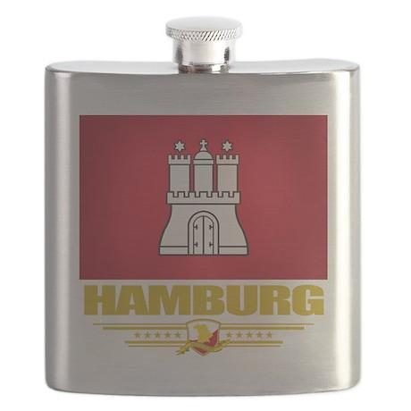Hamburg (Flag 10).png Flask