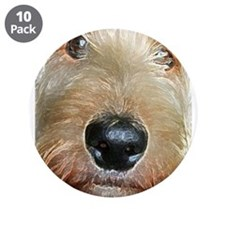 "big black squishy nose.jpg 3.5"" Button (10 pack)"