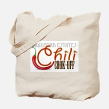 Unique Chili Tote Bag