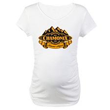 Chamonix Mountain Emblem Shirt