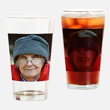AAT Drinking Glass
