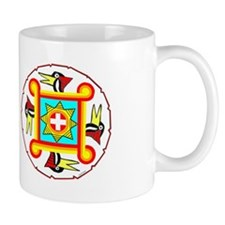 SOUTHEAST INDIAN DESIGN Mug