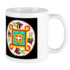 SOUTHEAST INDIAN DESIGN Mug