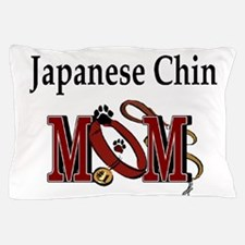 Japanese Chin Mom Pillow Case