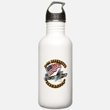Aircraft B-24 Liberator Water Bottle