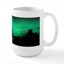 CAfePressAurora5Mug Mugs