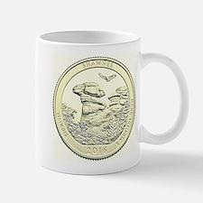Illinois Quarter Basic 2016 Mug