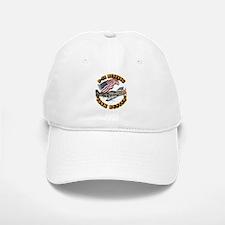 Aircraft - P51 Mustang Baseball Baseball Cap