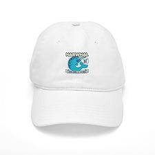 Narwhal Baseball Cap