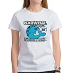Narwhal Women's T-Shirt