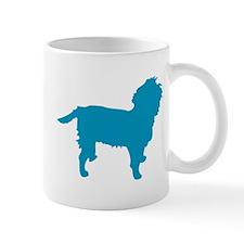 Blue Affen Mug