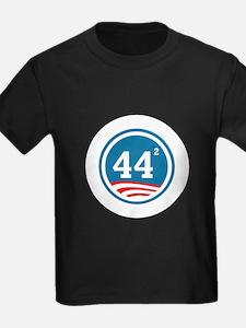 44 Squared Obama T