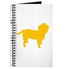 Yellow Affen Journal