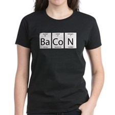 Bacon periodic Tee
