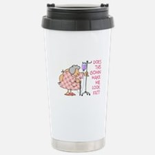 DOES THIS... Travel Mug