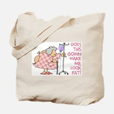 DOES THIS... Tote Bag