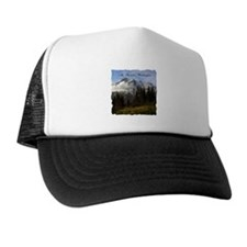 Mt. Rainier #3 Trucker Hat