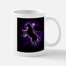 Lightning Horse Mug