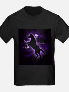 Lightning Horse T