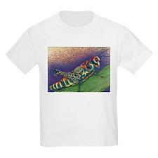 Painted Grasshopper T-Shirt