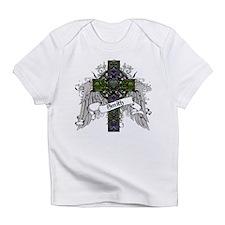 Smith Tartan Cross Infant T-Shirt