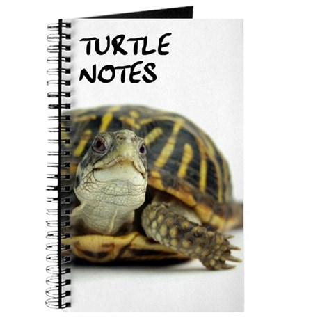 Turtle Note Journal