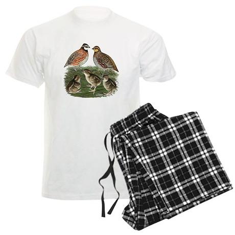 Bobwhite Family Men's Light Pajamas