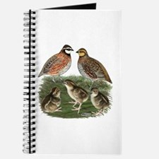Bobwhite Family Journal