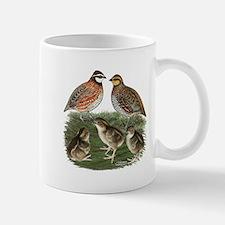Bobwhite Family Mug