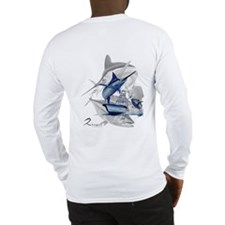 """Offshore"" Long Sleeve T-Shirt"