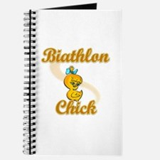 Biathlon Chick #2 Journal