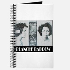 Blanche Barrow Journal